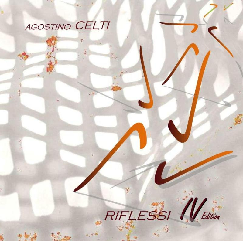 agostino celti-Riflessi IV ed.-cover