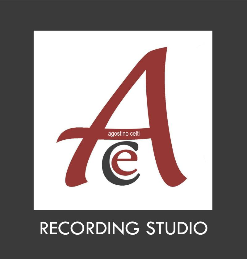 RECORDING STUDIO logo 2016
