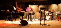 Agostino Celti-L'asino e la luna-Teatro Stalla 2014