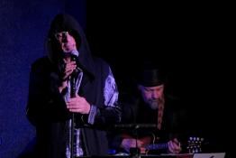 L'asino, la luna e altre poesie-Teatro Santuccio 2018