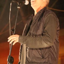 Agostino Celti - Pala De Andrè -Ravenna 2005