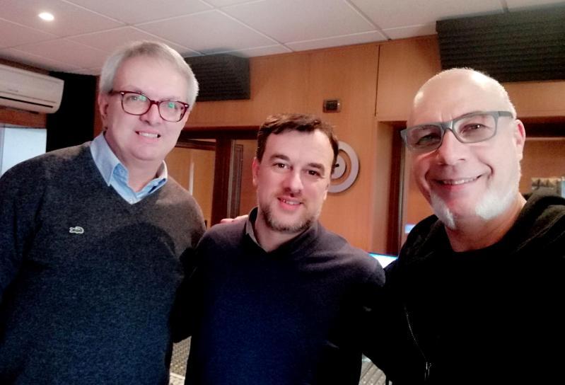 Nadio Marenco-Gianni Stellavato-Selvatico-Agostino Celti 2019