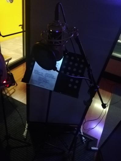 Pronto a cantare