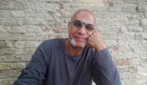 Agostino Celti (ph Paola P. 2021)